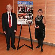 ATA-DC 50th Anniversary Gala Washington, D.C.