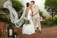 Cao Riley Wedding