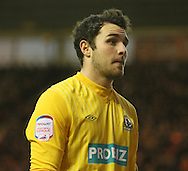 Picture by Paul Gaythorpe/Focus Images Ltd +447771 871632.26/12/2012.Jake Kean of Blackburn Rovers during the npower Championship match at the Riverside Stadium, Middlesbrough.