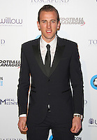 Harry Kane, London Football Legends Dinner & Awards 2015, Battersea Evolution, London UK, 05 March 2015, Photo By Brett D. Cove