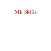 Mil Skills and Spec Unit Demos