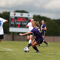 Women's Soccer: Marian University (Wisconsin) Sabres vs. University of Wisconsin-Stevens Point Pointers