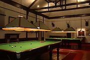 The Hill Club in Nuwara Eliya.