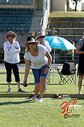 Bocce<br /> Day 8<br /> Downer NZ Masters Games 2019<br /> 20190208<br /> WHANGANUI, NEW ZEALAND<br /> Photo SARA COX CMGSPORT<br /> WWW.CMGSPORT.CO.NZ