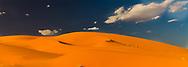 Moroccan Desert Sands, Mergouza, Morocco