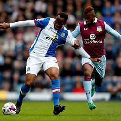 Blackburn Rovers v Aston Villa