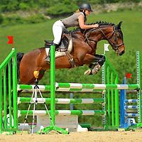 EP39 - Cycle classique jeune poney 5 ANS D Privé