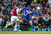 Aston Villa v Birmingham City 230417