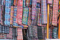 Market scene at San Francisco El Alto,Guatemala