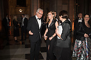 MARTIN ROTH; PRINCESS BEATRICE, Alexander McQueen: Savage Beauty Gala, Victoria and Albert Museum, and A. 12th March 2015