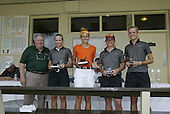 2003 Hurricanes Women's Golf