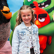 NLD/Amsterdam/20190814 - Premiere Angry Birds 2, Saar