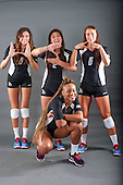 2015.08.13 LIU Volleyball Portraits
