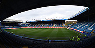 Sheffield Wednesday v Bristol City - 18 November 2017