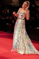 Dakota Fanning at the premiere of the film Brimstone at the 73rd Venice Film Festival, Sala Grande on Saturday September 3rd 2016, Venice Lido, Italy.