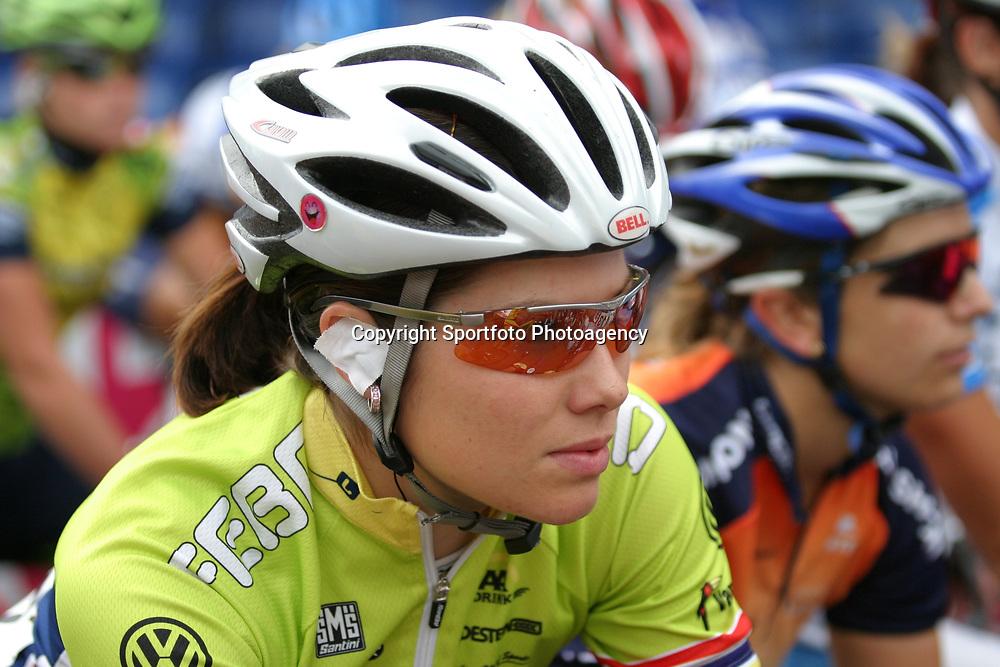 Sportfoto archief 2000-2005<br />2005 <br />Suzanne de Goede