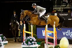 Weishaupt Philipp, GER, Che Fantastica<br /> The Dutch Masters<br /> Indoor Brabant - 's Hertogen bosch 2018<br /> © Hippo Foto - Dirk Caremans<br /> 09/03/2018