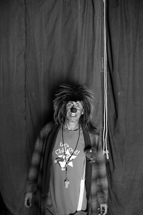 Circus life 16, Sydney