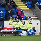 St Johnstone v Dundee 11-03-2017