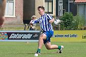 Kaatsen Junioren, Jong Nederlandpartij 2015
