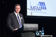 MFAA Breakfast Sofitel Wentworth 2017