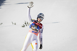 Jurij Tepes (SLO) during the Ski Flying Hill Team Competition at Day 3 of FIS Ski Jumping World Cup Final 2016, on March 19, 2016 in Planica, Slovenia. Photo by Ziga Zupan / Sportida