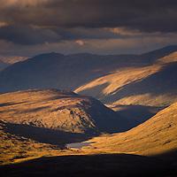 Loch Chiarain, Kinlochleven
