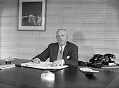 1959 - Mr. Denis Dunne, Director at Esso Petroleum Company (Ireland) Ltd