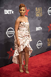 August 6, 2017 - New Jersey, U.S - ANIKA NONI ROSE at the Black Girls Rock 2017 red carpet. Black Girls Rock 2017 was held at the New Jersey Performing Arts Center in Newark New Jersey. (Credit Image: © Ricky Fitchett via ZUMA Wire)