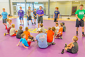 CBHS - Summer Camp Day 6