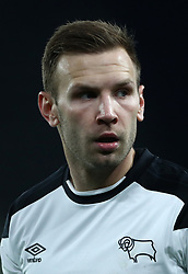 Derby County's Andreas Weimann