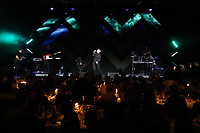 Alison Moyet performs on stage during the MITS Award 2019 Richard Griffiths and Harry Magee, Grosvenor House, London, UK, Monday 04 November 2019<br /> Photo JM Enternational