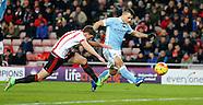 Sunderland v Manchester City 020216