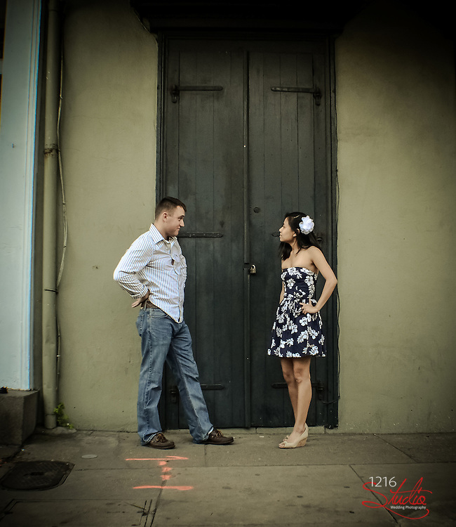 Couple Photography Album: New Orleans, LA: New Orleans Photographer- Couple Album