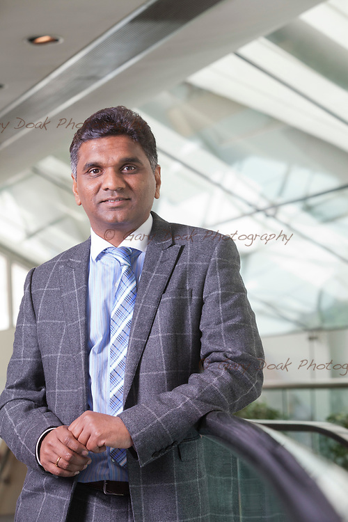 Dr. Chandra Kanneganti<br /> BMA LMC's Conference<br /> EICC, Edinburgh<br /> <br /> 18th May 2017<br /> <br /> Picture by Gary Doak