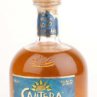 Cantera anejo -- Image originally appeared in the Tequila Matchmaker: http://tequilamatchmaker.com