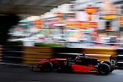 November 16-20, 2016: Macau Grand Prix. 20 Callum ILOTT, Van Amersfoort Racing