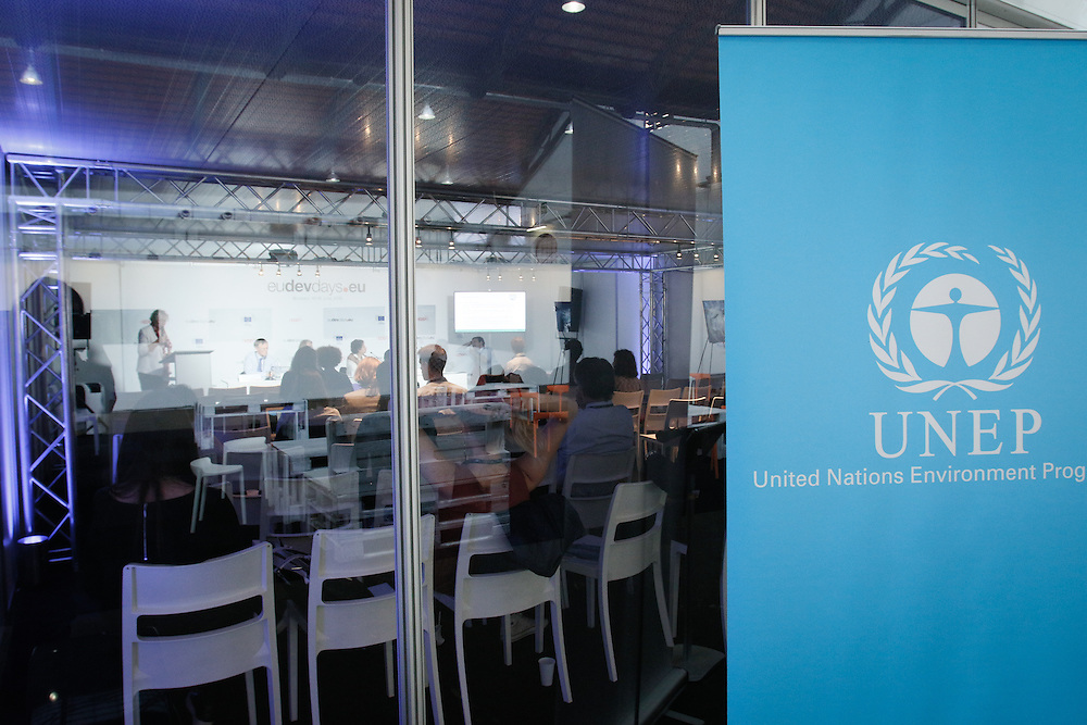 20160615 - Brussels , Belgium - 2016 June 15th - European Development Days - Resource use and management - Successfully implementing the Sustainable Development Goals © European Union