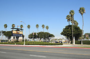 OC Fair Event Center At Main Gate