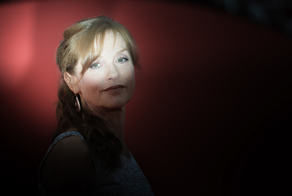 Isabelle Huppert- Actress - <br />