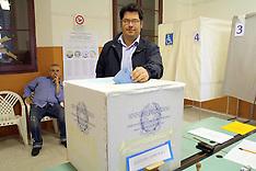 20110515 ELEZIONI 2011 PORTOMAGGIORE- MINARELLI NICOLA