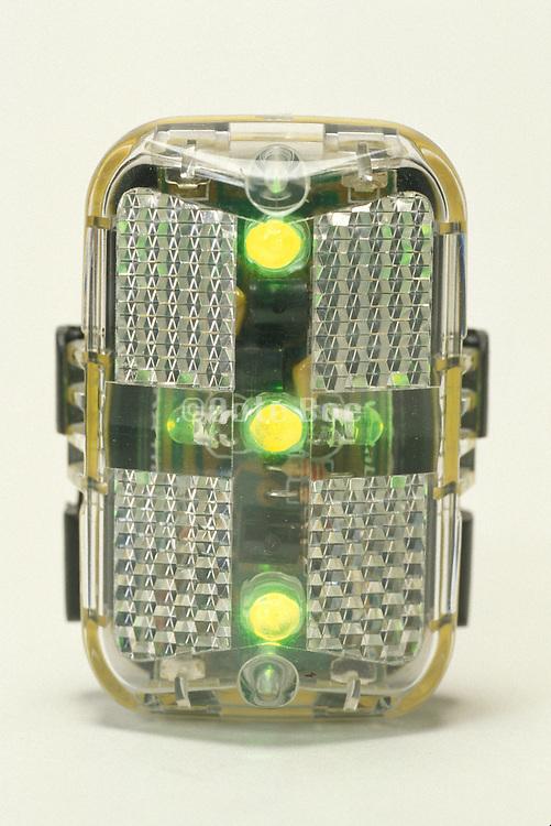 hi-tech bicycle reflector