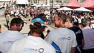 SPAIN, Cartagena, AUDI MedCup, 29th August 2010, Caja Mediterraneo Region of Murcia Trophy, TEAMORIGIN take third place in the TP52 regatta.