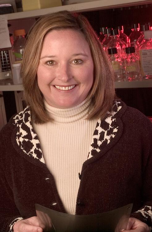 Susan Evans EBI labs