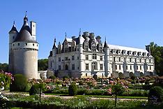Loire - Chenenceau