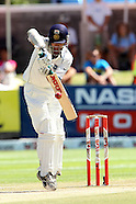 Cricket - SA v India 3rd test at Newlands D5