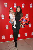 Imogen Thomas, Big Hero 6 3D - Gala Film Screening, Odeon Leicester Square, London UK, 18 January 2015, Photo By Brett D. Cove