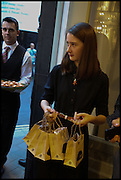 CAMILLE ORMANDY , Dinosaur Designs launch of their first European store in London. 35 Gt. Windmill St. 18 September 2014