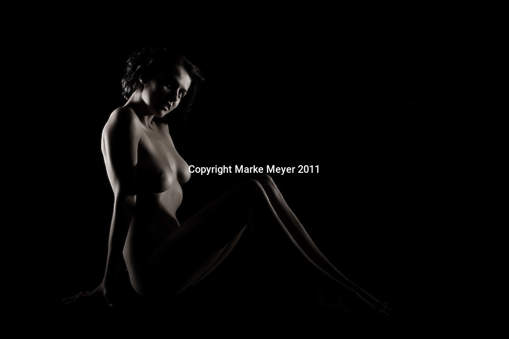 Low key Art Nudes for A1 and A3 prints on canvas or archival paper.