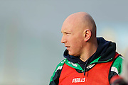 SFC at Pairc Tailteann, Navan, 16th April 2016<br /> St Patricks vs Donaghmore/Ashbourne<br /> St Patricks Manager, Niall Russell<br /> Photo: David Mullen /www.cyberimages.net / 2016